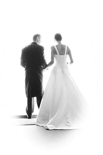 Wedding, Bryllup, by Katrine Anita