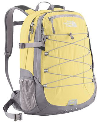 3add479be The North Face Backpack, Borealis - Womens - Macy's   NEEEED in 2019 ...