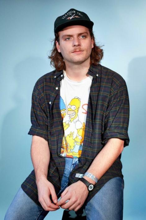 Mac DeMarco. Listen to him at http   www.stillinrock.com 4ad7a8377e6