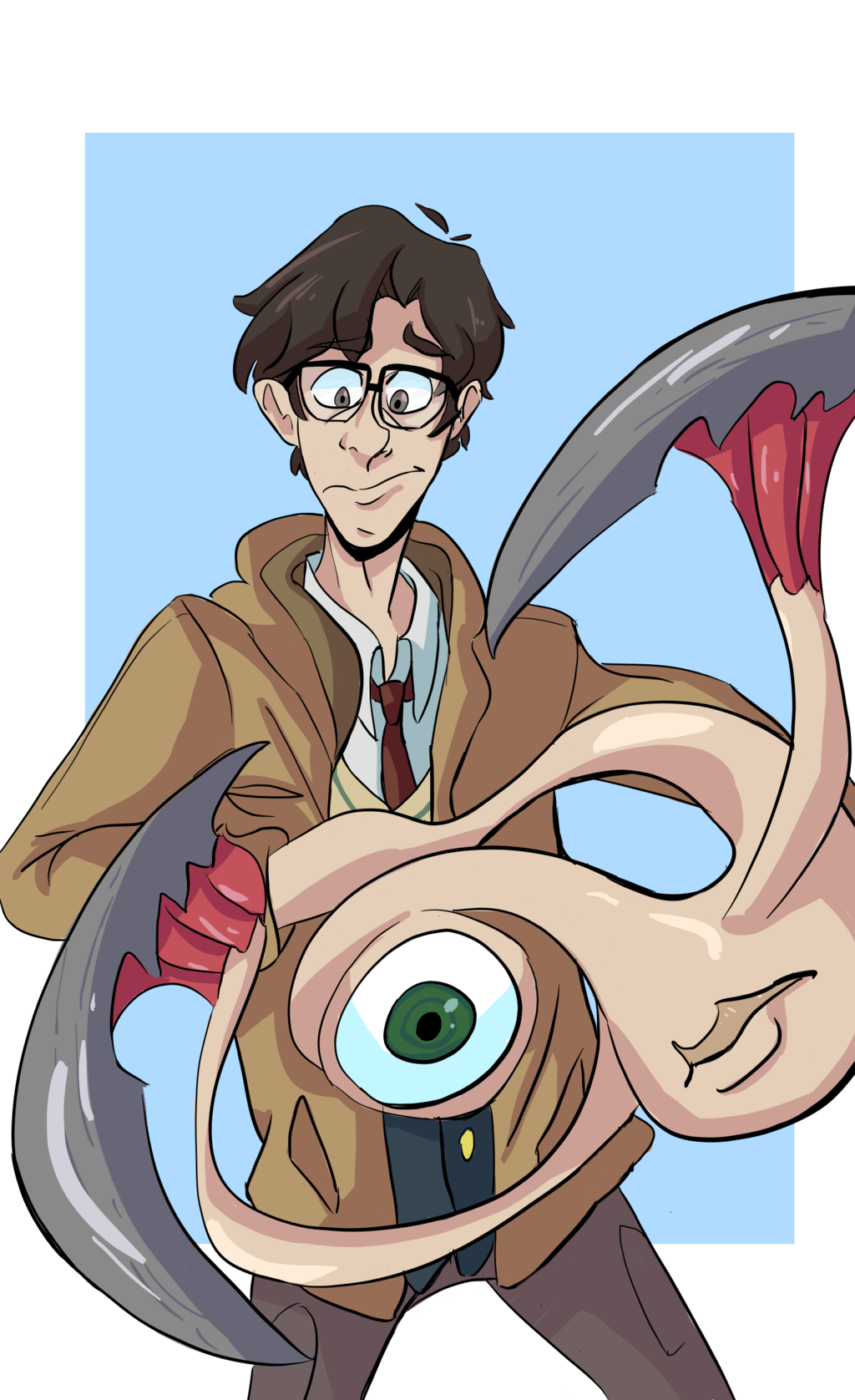 Parasyte the Maxim by on