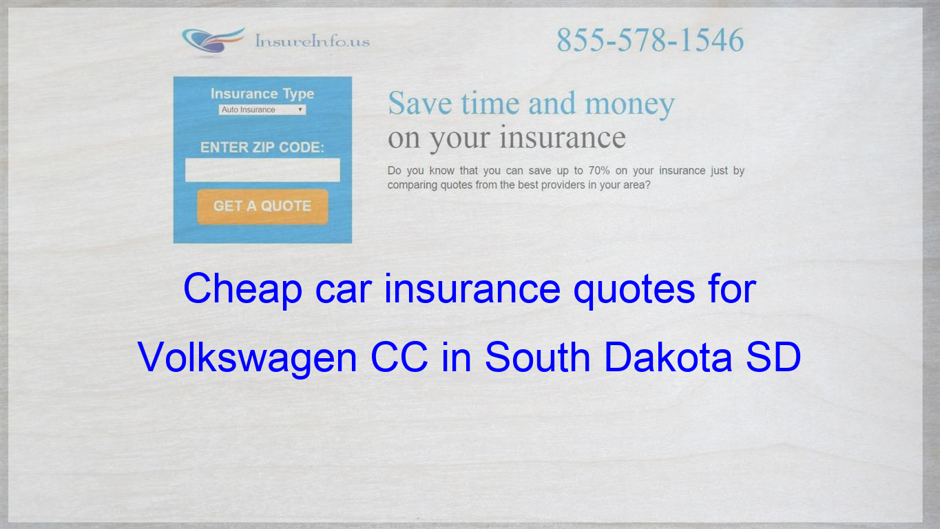 How To Find Affordable Insurance Rates For Volkswagen Cc Sport