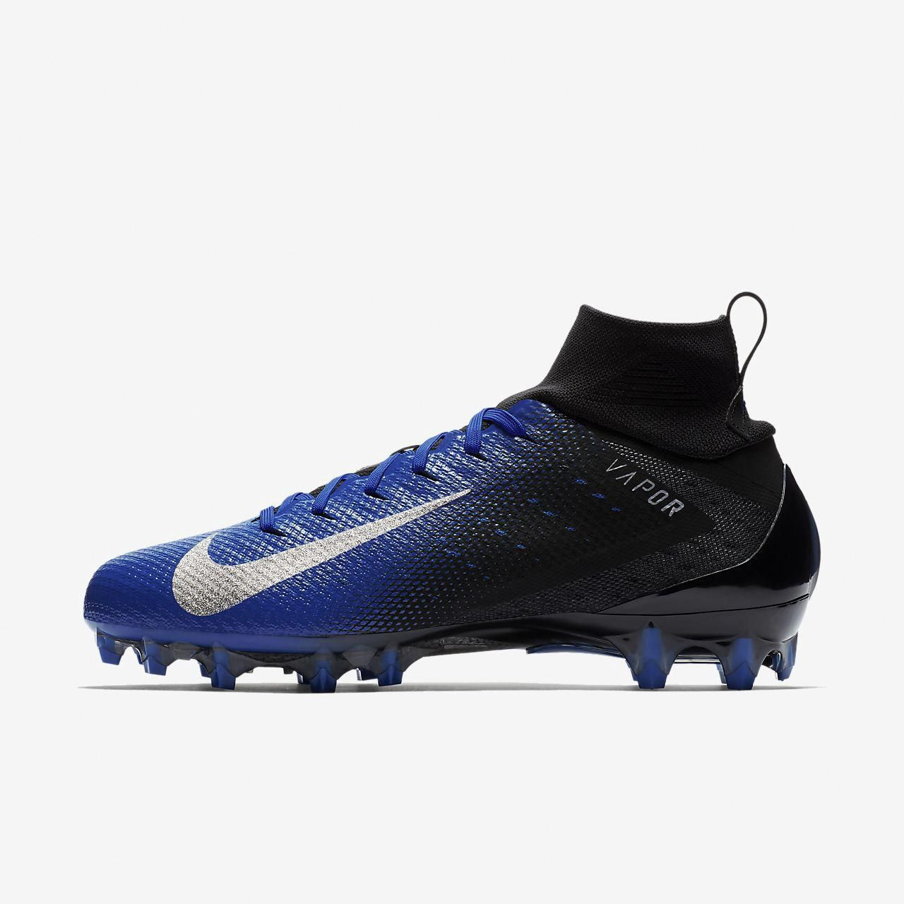 size 40 52de2 4607f Nike Vapor Untouchable Pro 3 Football Cleat - 10.5  vaporizers