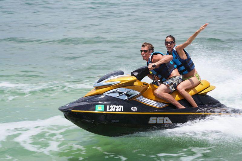 Daytona Beach Regency Vacation Timeshare Daytona Beach Fl Jet Ski Rentals Jet Ski Shore Excursions