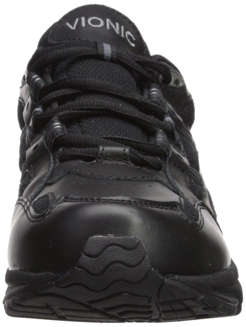 e531e44765f3 Vionic Womens Walker Classic Shoes 8.5 BM US Black -- To view further for  this item