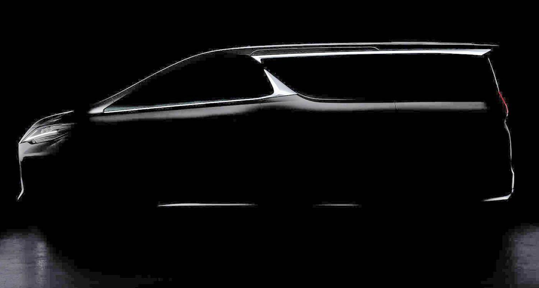 لكزس أل أم 2020 الجديدة بالكامل أول ميني فان فاخرة من الشركة اليابانية موقع ويلز Sports Car Lexus Car