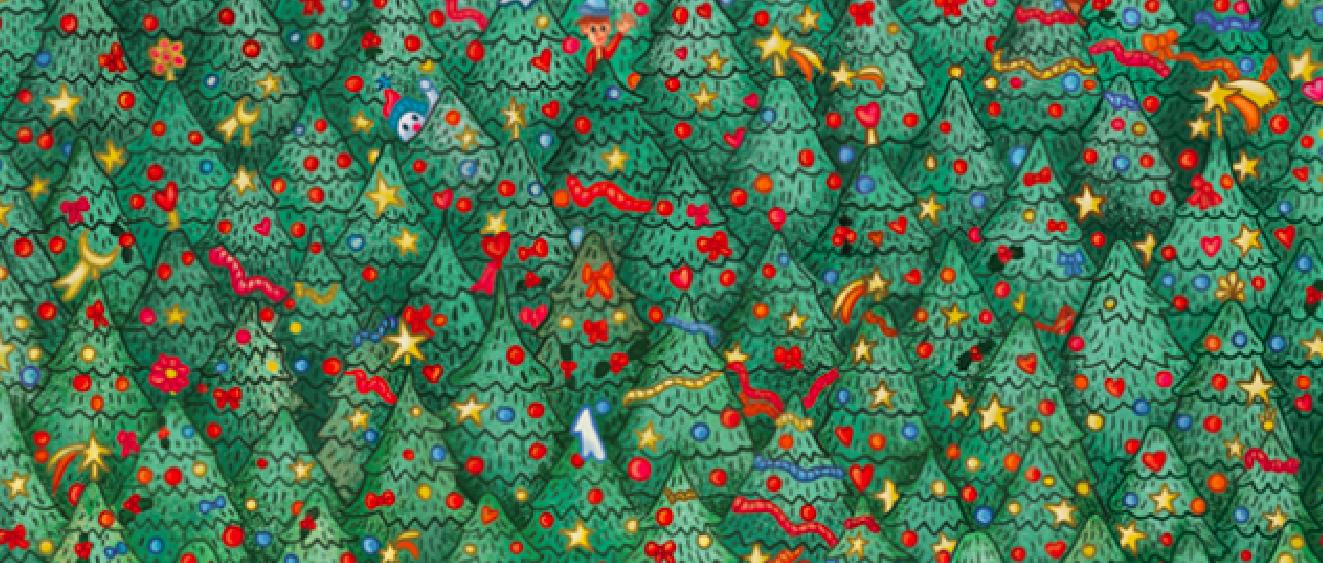 The Impossible Puzzle Nemo