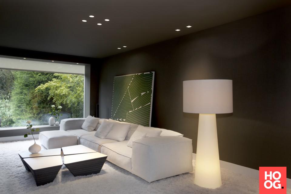 Design meubels in woonkamer inrichting | woonkamer ideeën | living ...