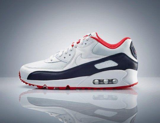 Air Id PsgStyle Max Max Nike 90 KJ3Tl1Fc