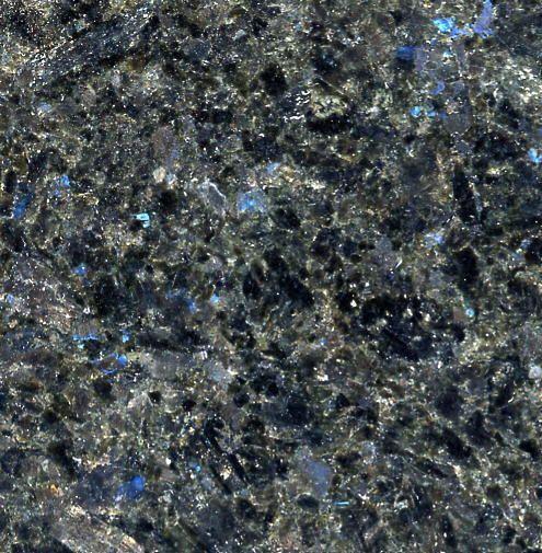 Dark Blue Granite Countertops Dark Blue Black Countertop