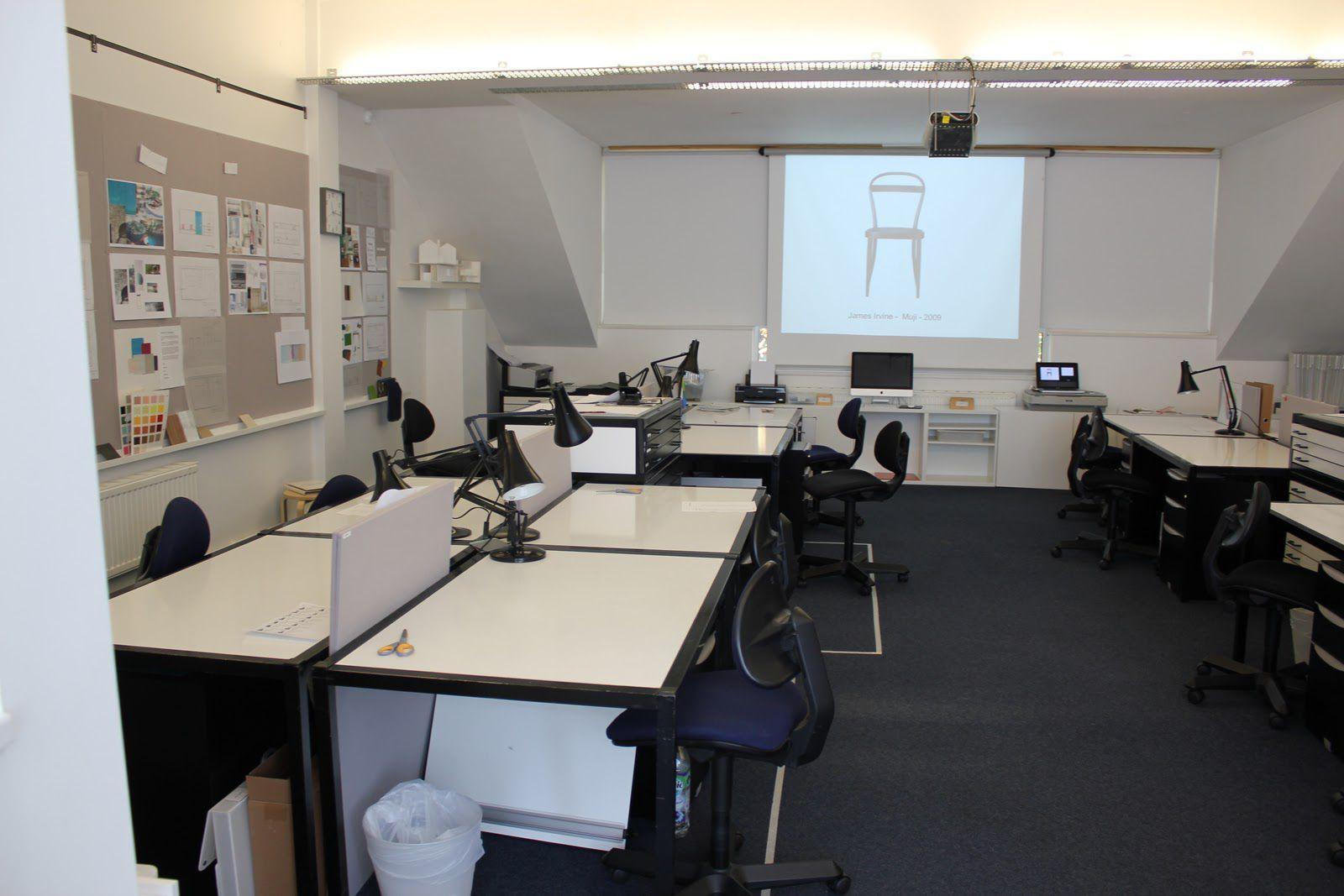 Interior Design Schools Mn