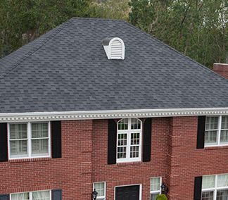 Best Windsor® Polymer Modified Asphalt Roofing Shingles In 640 x 480
