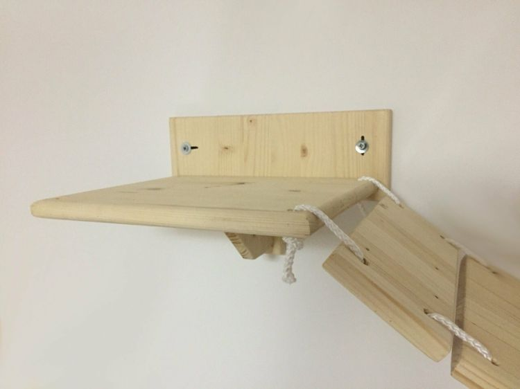 katzen h ngebr cke selber bauen n tzliche tipps und 2. Black Bedroom Furniture Sets. Home Design Ideas