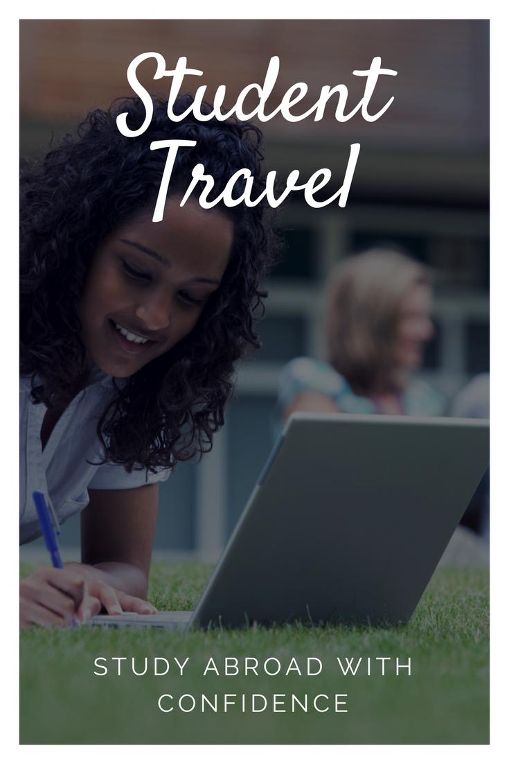 Student Travel Student Travel Study Abroad Visa Information