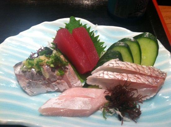 Dallas Five Best Sushi Restaurants