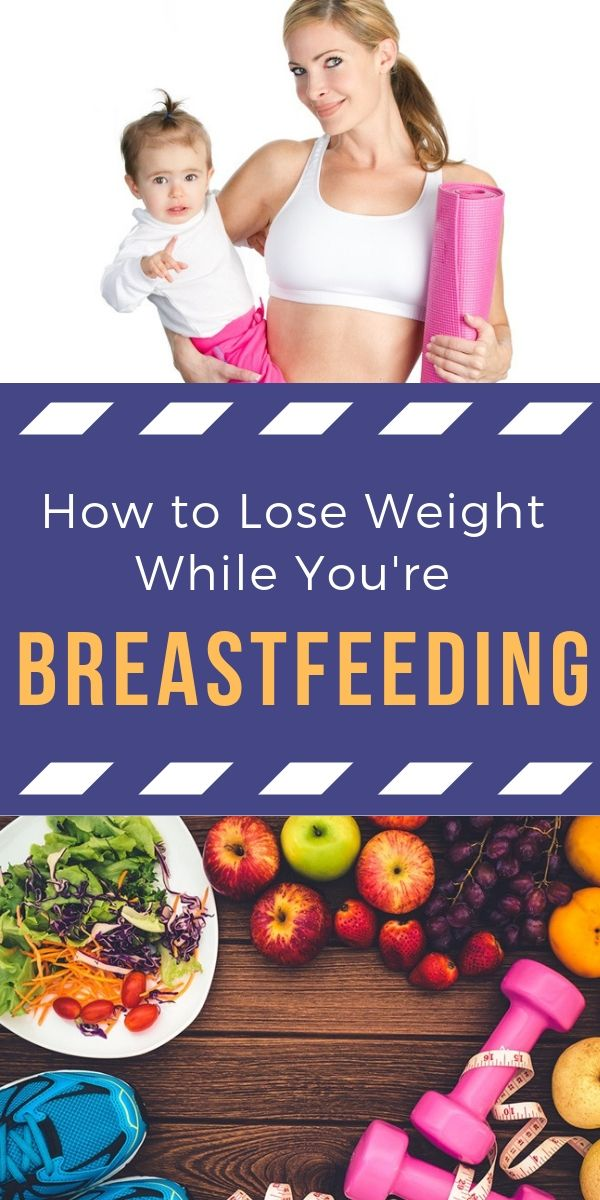 How much weight can you lose breastfeeding twins