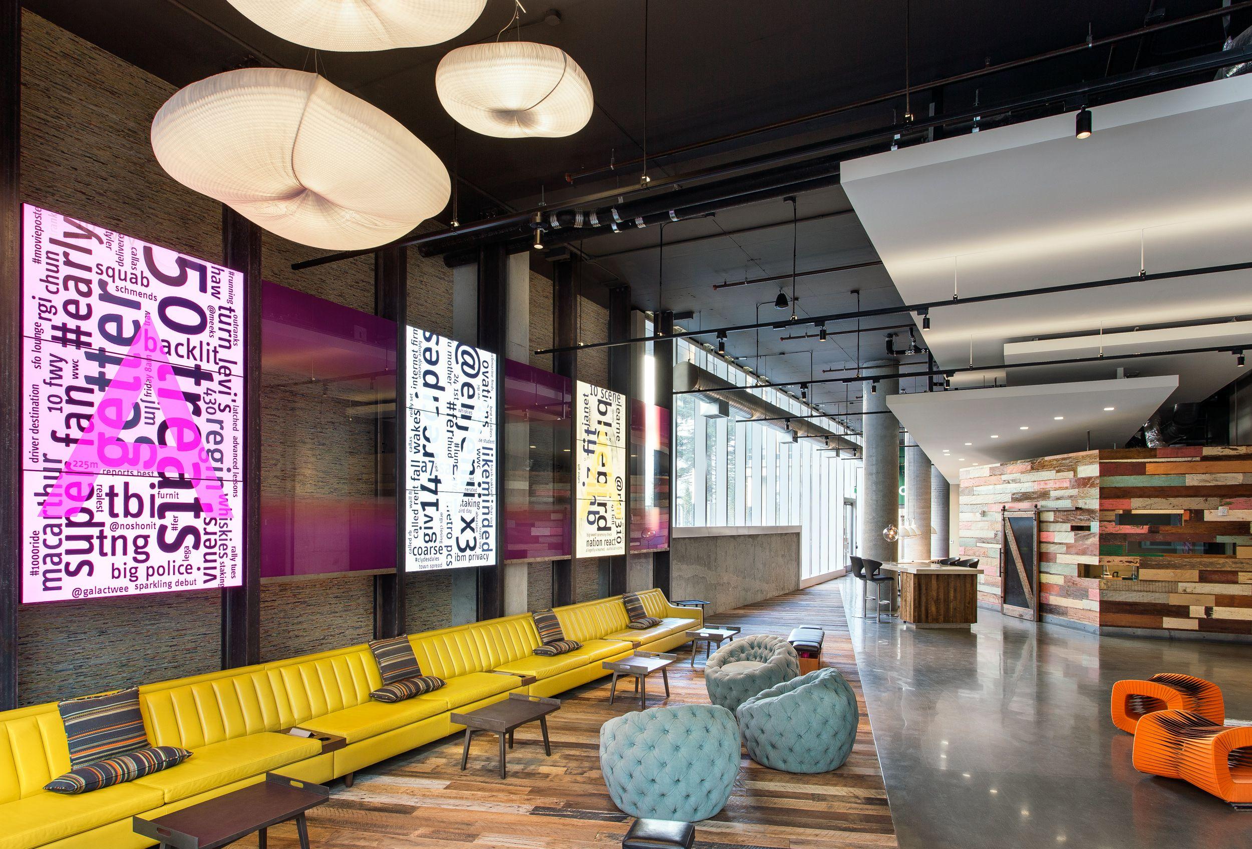 Degen Degen Multi Family Hospital Interior Design Lounge Interiors Interior Design Firms