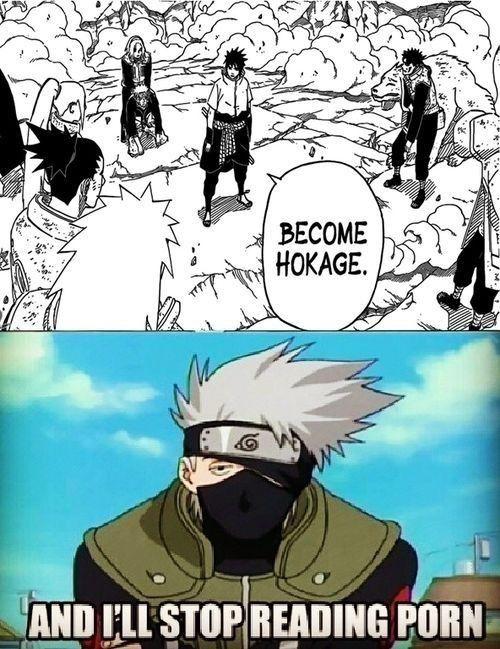funny porn memes Naruto