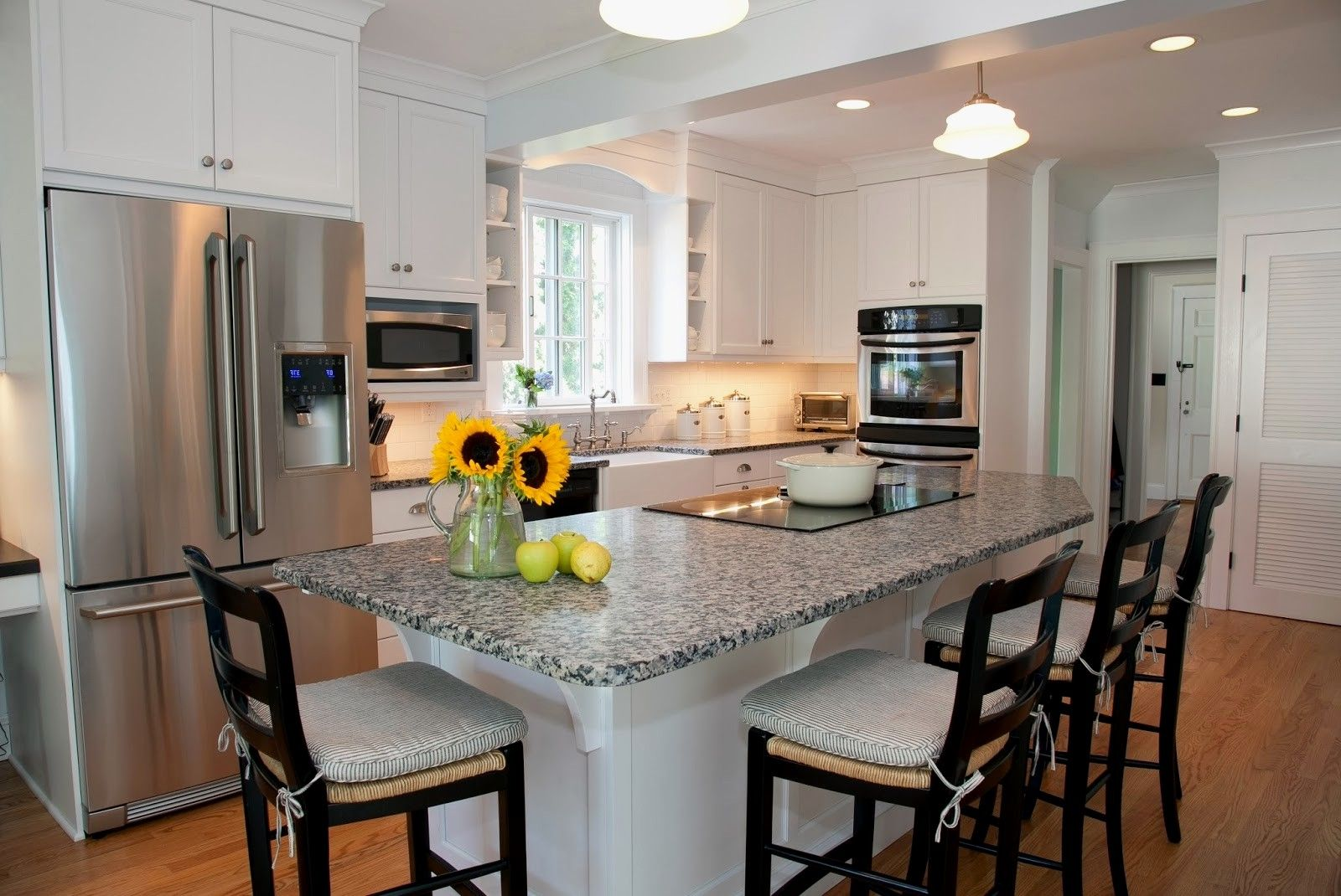 Best Guide To Choose Kitchen Island Kitchen Island With 400 x 300