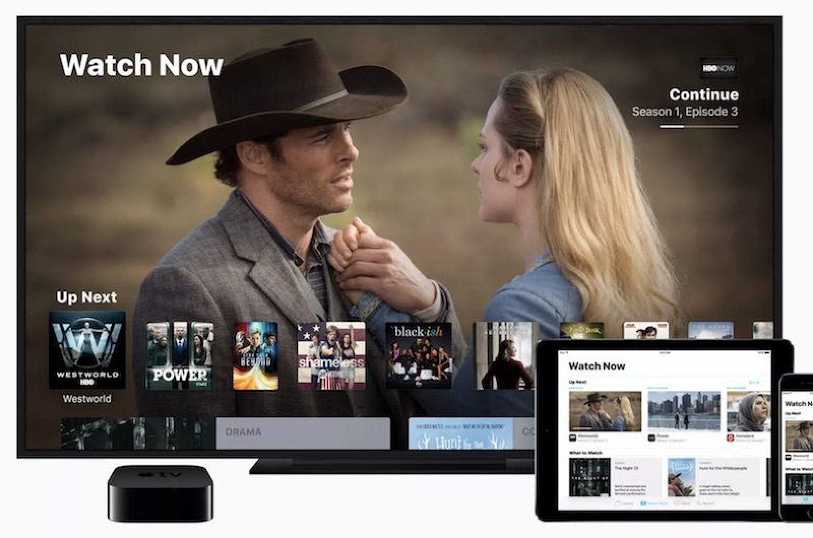 Apple Could Offer HBO Showtime and Starz Channels as