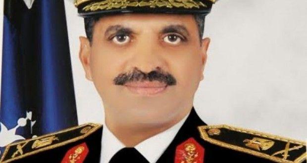 السيرة الذاتية لمدير المخابرات الحربية الجديد اللواء محمد فرج