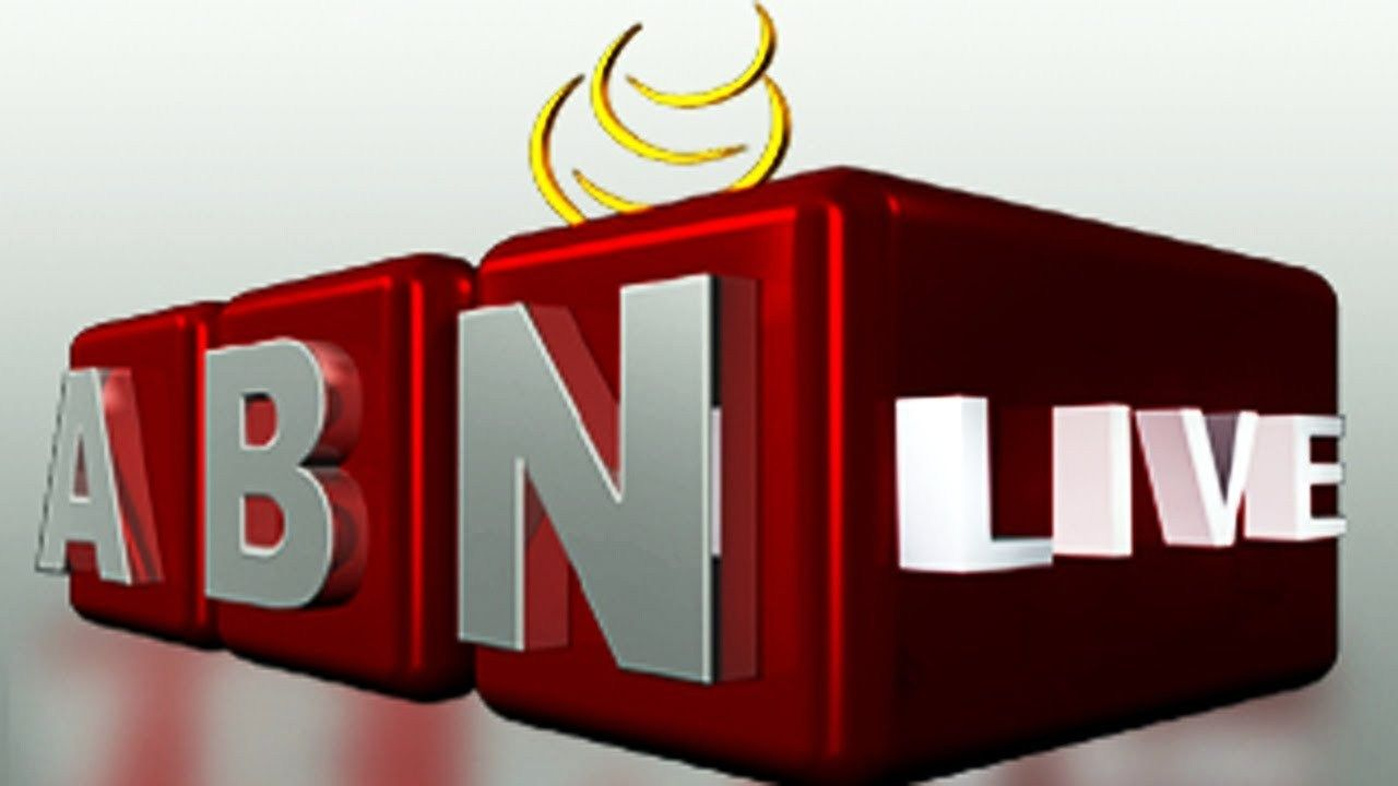 India Abn Andhrajyothy Live News Channels Live Channel Telugu