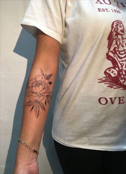 New tattoo arm flower mandala ink 16 Ideas