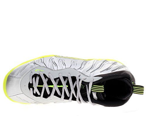 love those Nike Little Posite One (GS) Boys Basketball Shoes