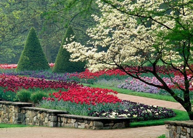 e33ebc3ddb8d6ab217073850716dd77b - Longwood Gardens Kennett Square Pa United States
