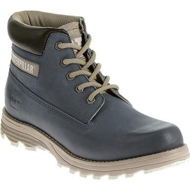 Caterpillar Footwear Founder Burnish Brights Casual Boots