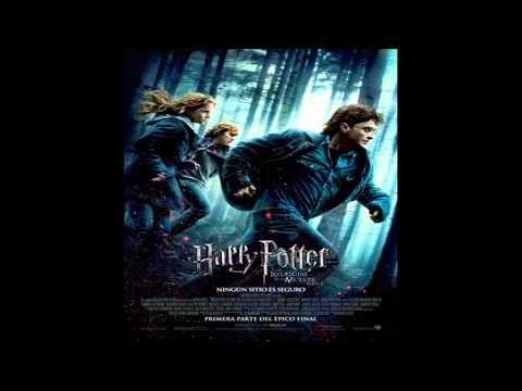 Soundtrack Harry Potter Y Las Reliquias De La Muerte Parte 1 Obivliate Cancion De Harry Potter Harry Potter Reliquias De La Muerte