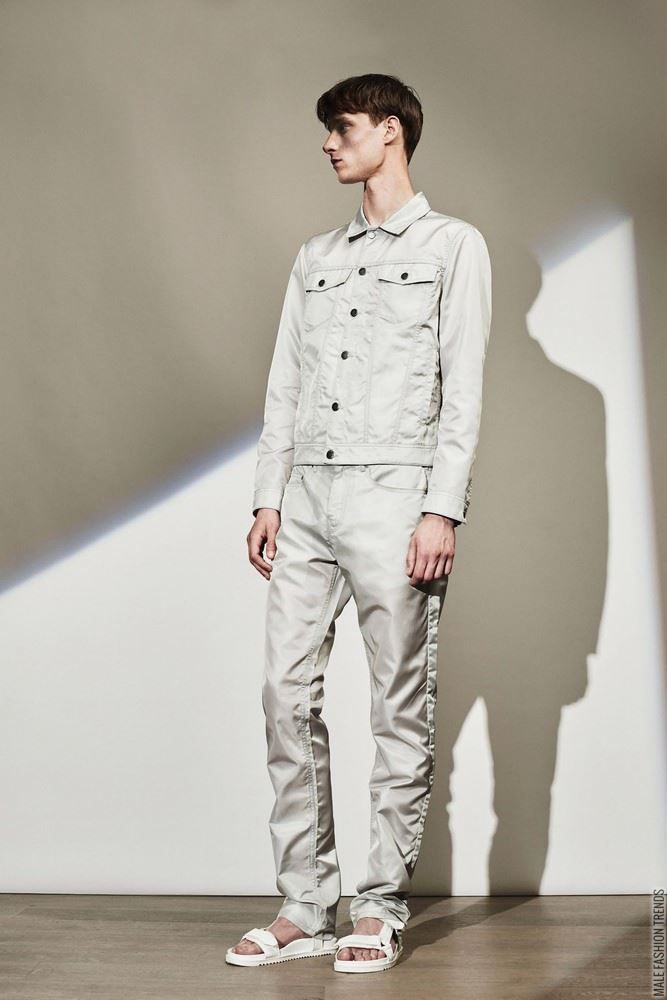 Joseph Spring Summer 2016 Primavera Verano #Menswear #Trends #Tendencias #Moda Hombre - London Collections MEN