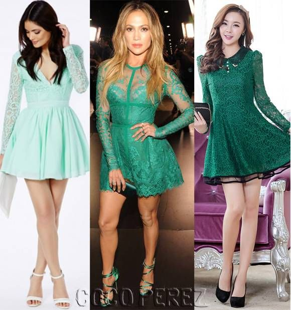 Celebrity Style Dresses for Less