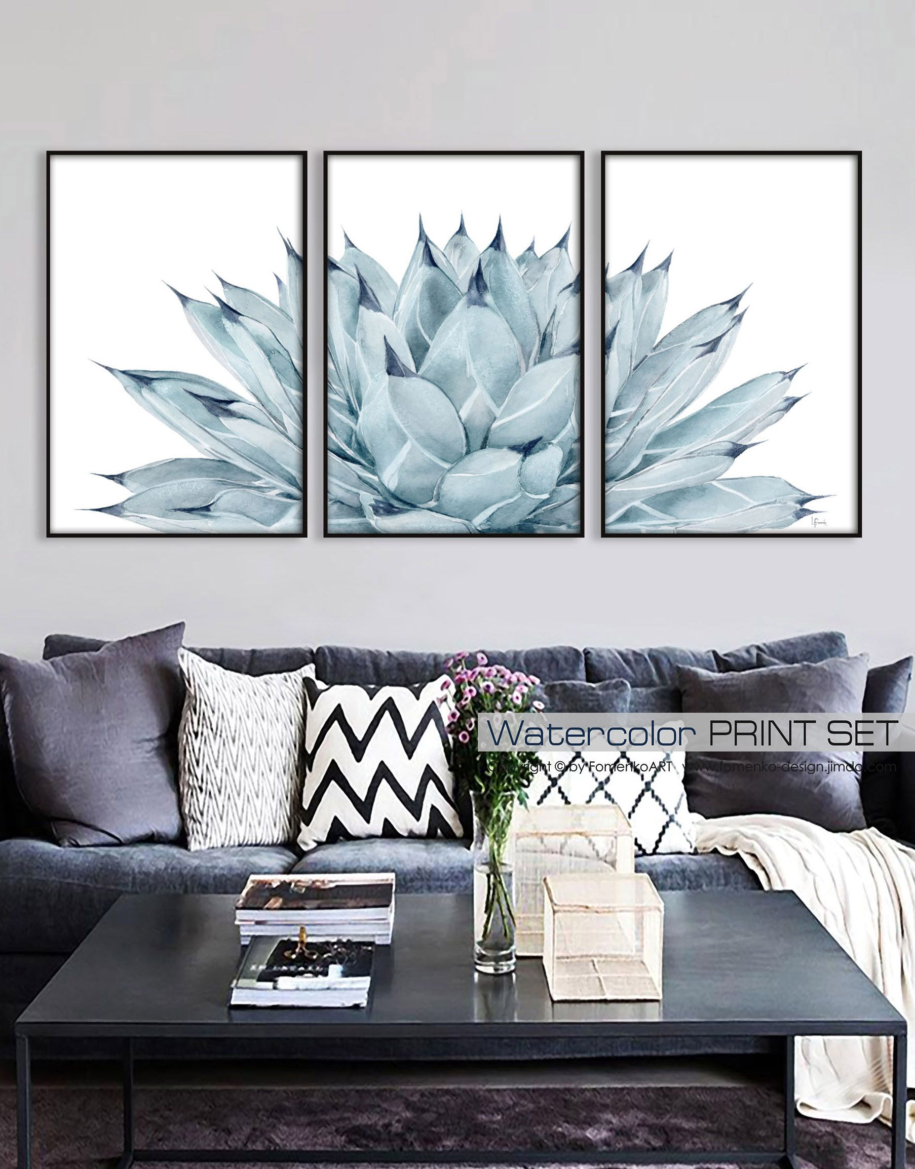 10 Top Wall Art Living Room Wall Decor