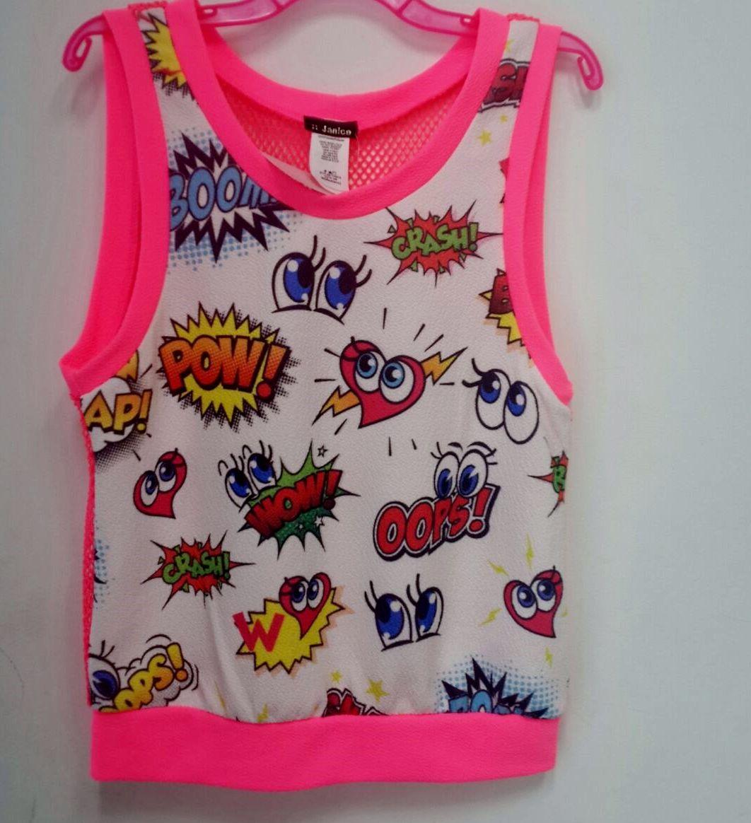 #shirts #blusas #camisetas #pop #colors #funny