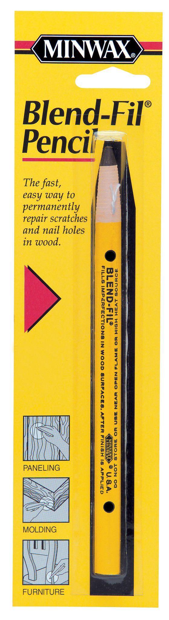 #2 Blend Pencil Natl