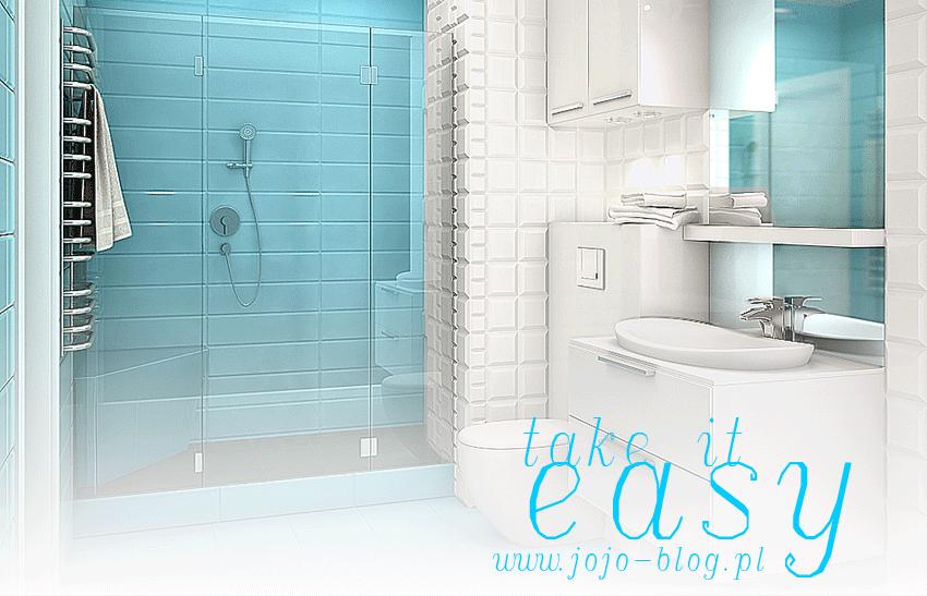 Turkusowa łazienka Szukaj W Google New Home łazienka