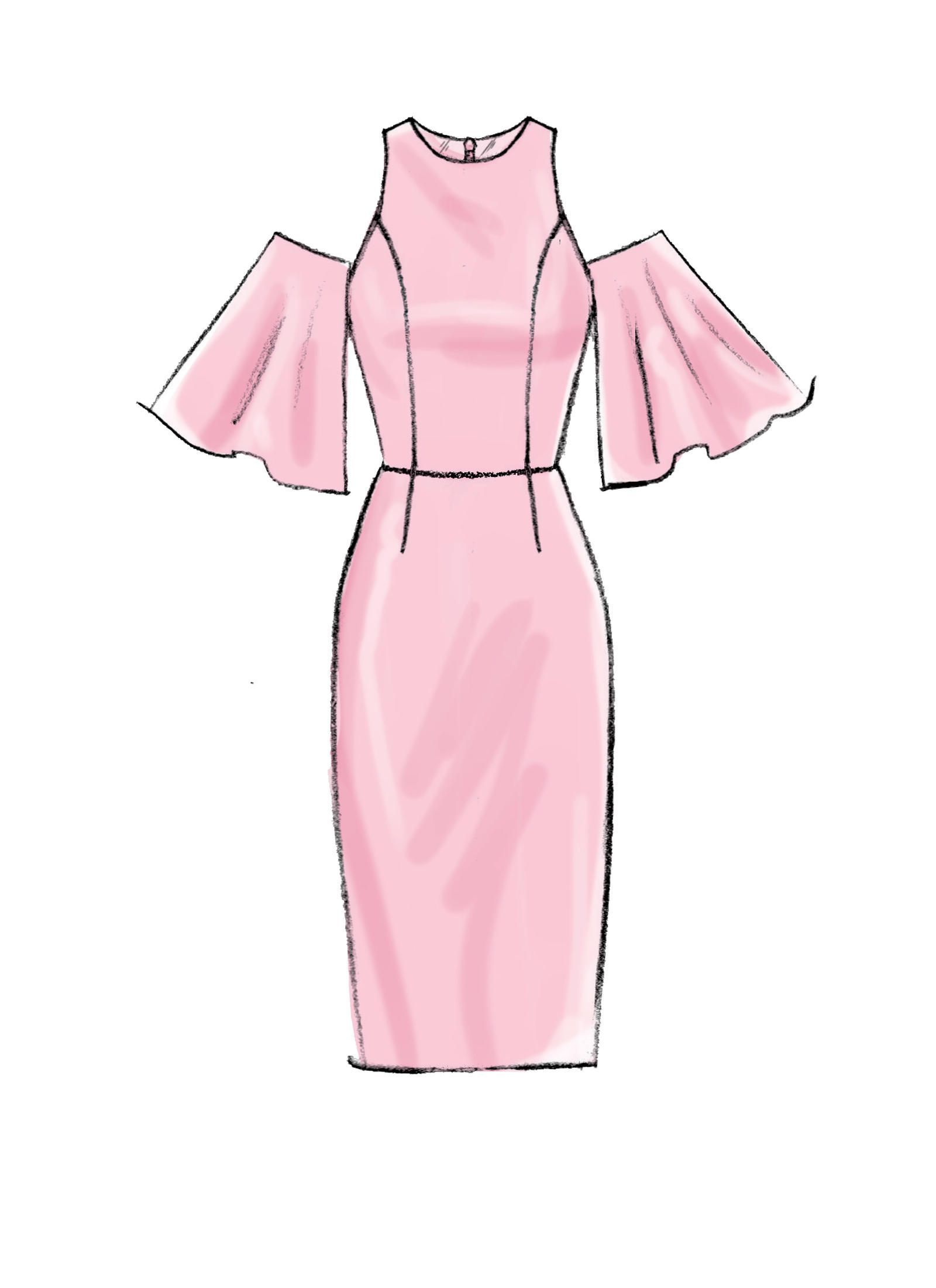 10 Exhilarating Draw A Fashionable Dress Ideas In 2020 Dress Design Sketches Dress Design Drawing Fashion Design Clothes