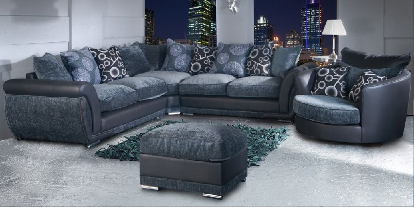 Corner Sofa And Snuggle Chair Corner Sofa And Snuggle Chair Black Corner Sofa Corner Sofa Uk