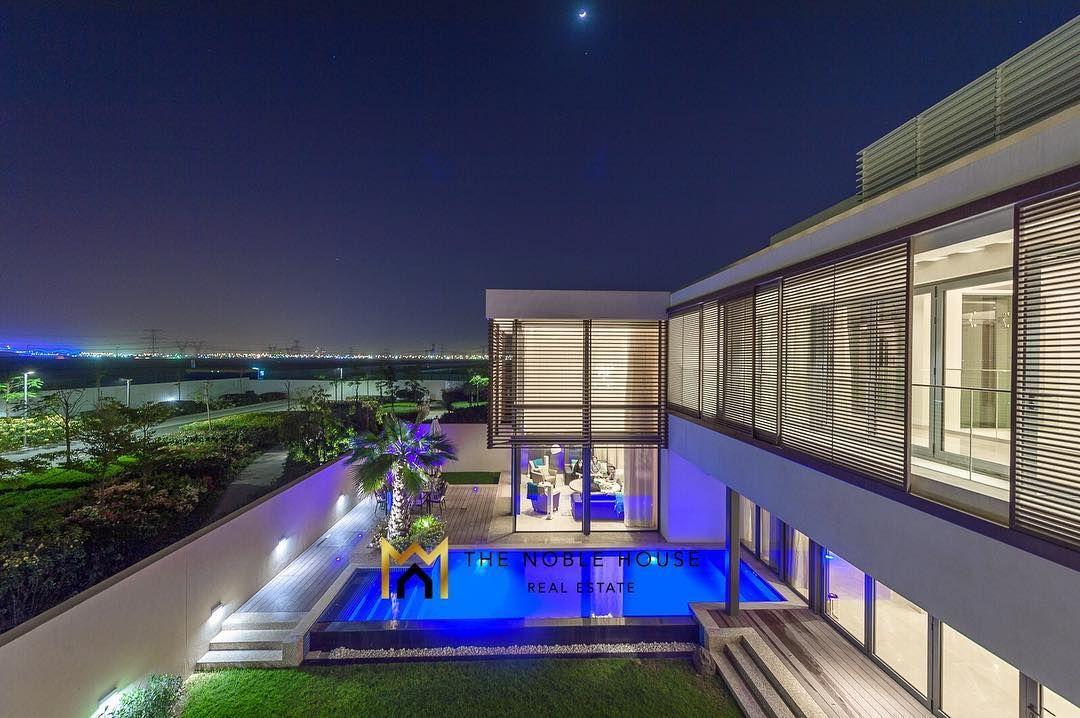 Real Estate Companies, Beautiful Villas, Single Family, Luxury Homes, Dubai,  Luxurious