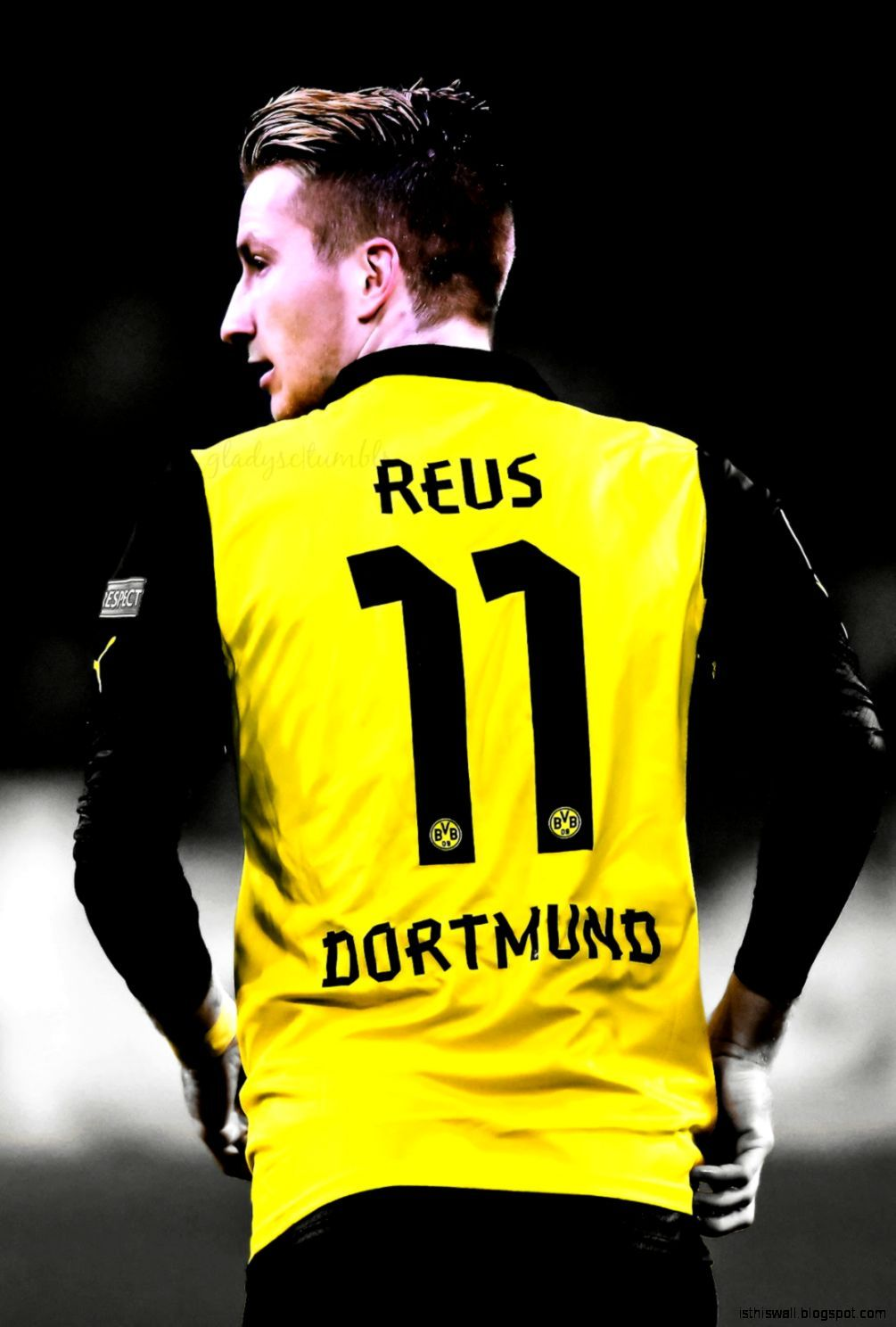 Marco Reus Wallpapers 49 Marco Reus Modern High Quality Pics All