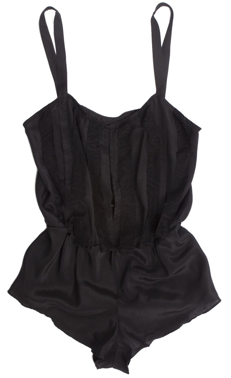 The Lake & Stars SS12: Taxco romper