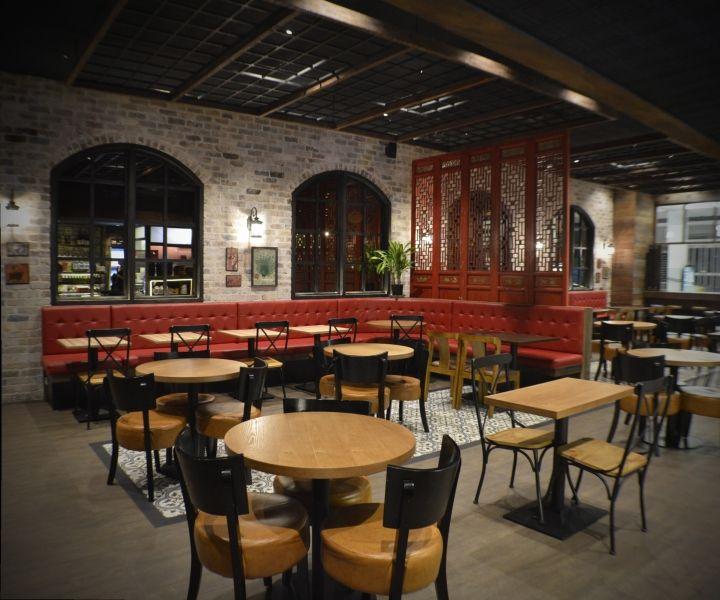 Idea asian restaurants in australia you
