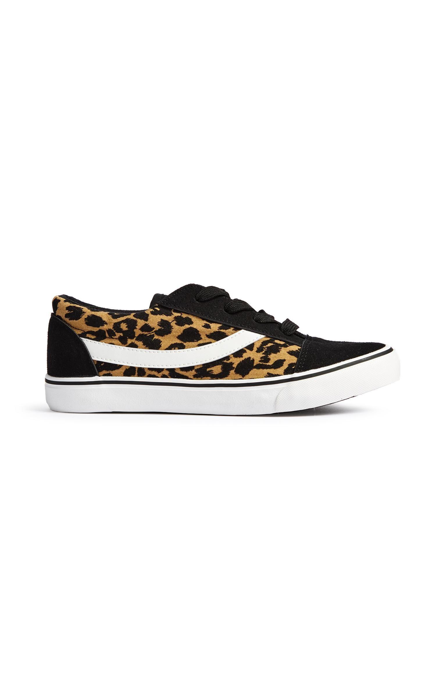 Leopard print pumps, Leopard sneakers