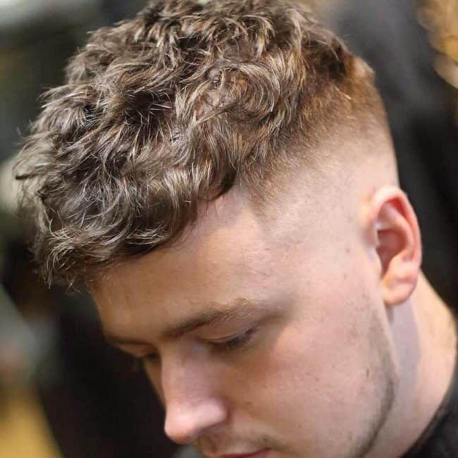 30 Angesagtesten Caesar Haarschnitte Im Jahr 2017 Stil Coiffure Homme Coiffure Cheveux Homme