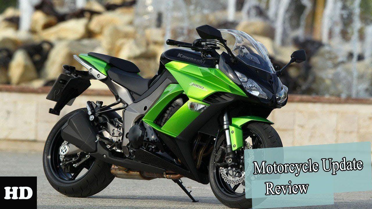 Hot News 2019 The Best Kawasaki Motorcycles And New Models