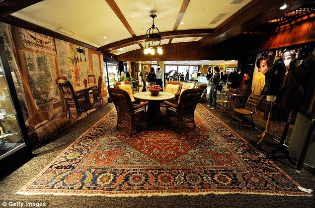 1000 Images About Oriental Rugs In Interior Designs On Pinterest