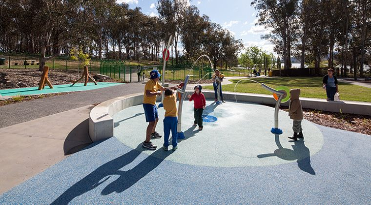 PLAY Australia's Best Playground Competition (With images