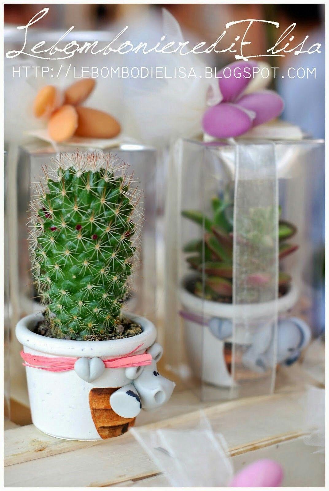 Recuerdos De Bautizo Con Cactus.Pin De Ana Lydia Dt En Manualidades Recuerdos Para Fiestas