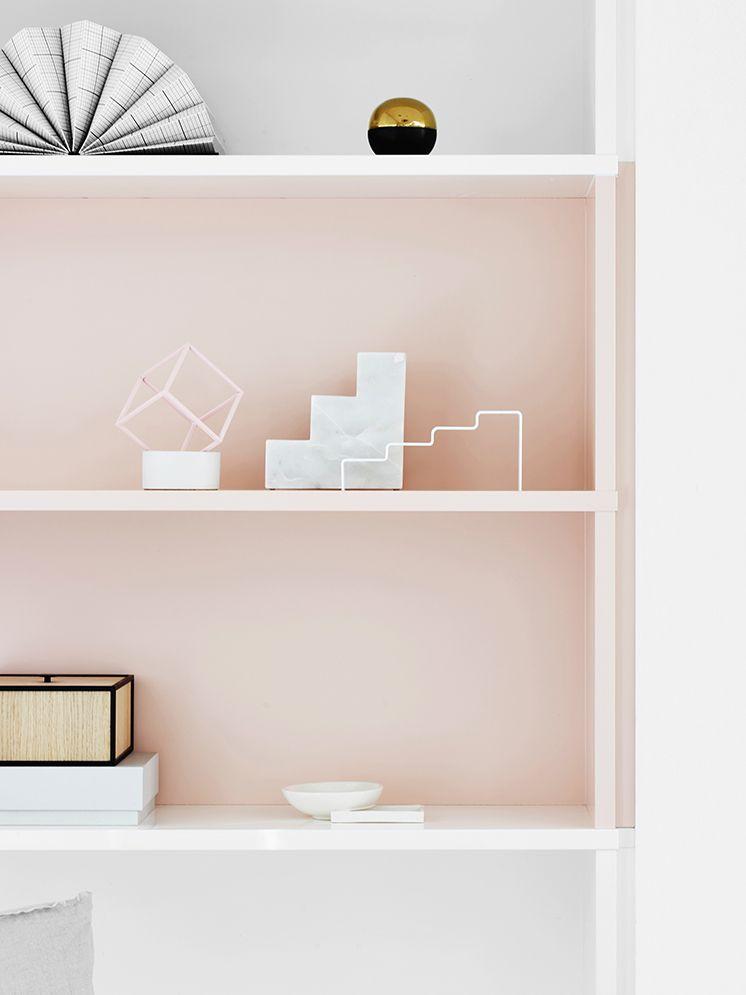 rose poudr rose poudr dans la d co pinterest maison deco et decoration. Black Bedroom Furniture Sets. Home Design Ideas