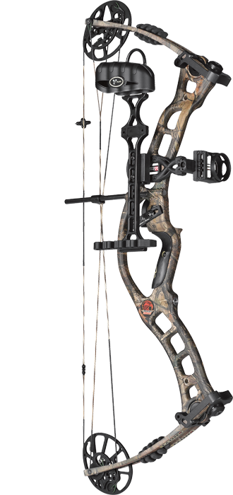 my new bow     watch out elk  hoyt prohawk compound bows